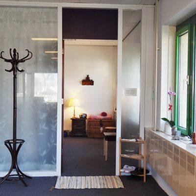 Practice room, Soest